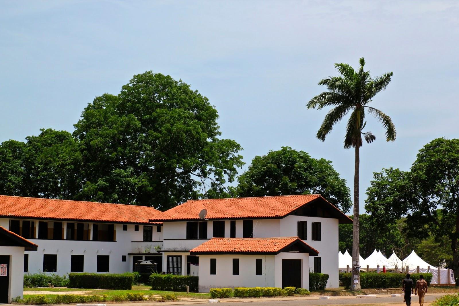 University of Ghana  UGBS