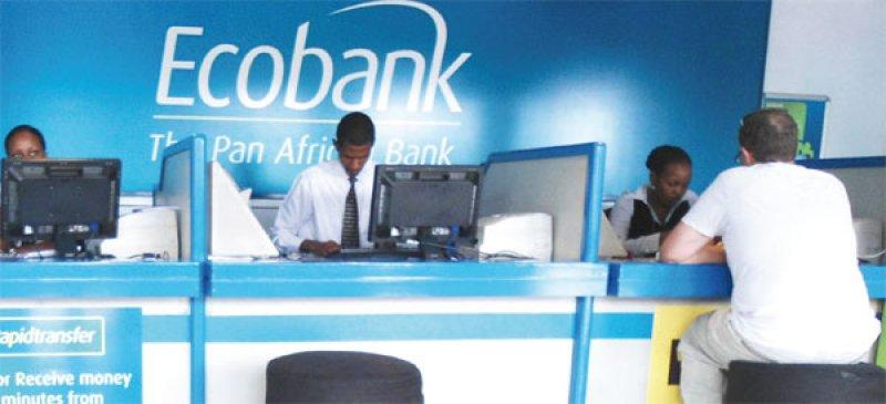Ecobank Ghana