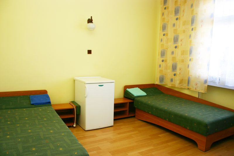 National service accomodation