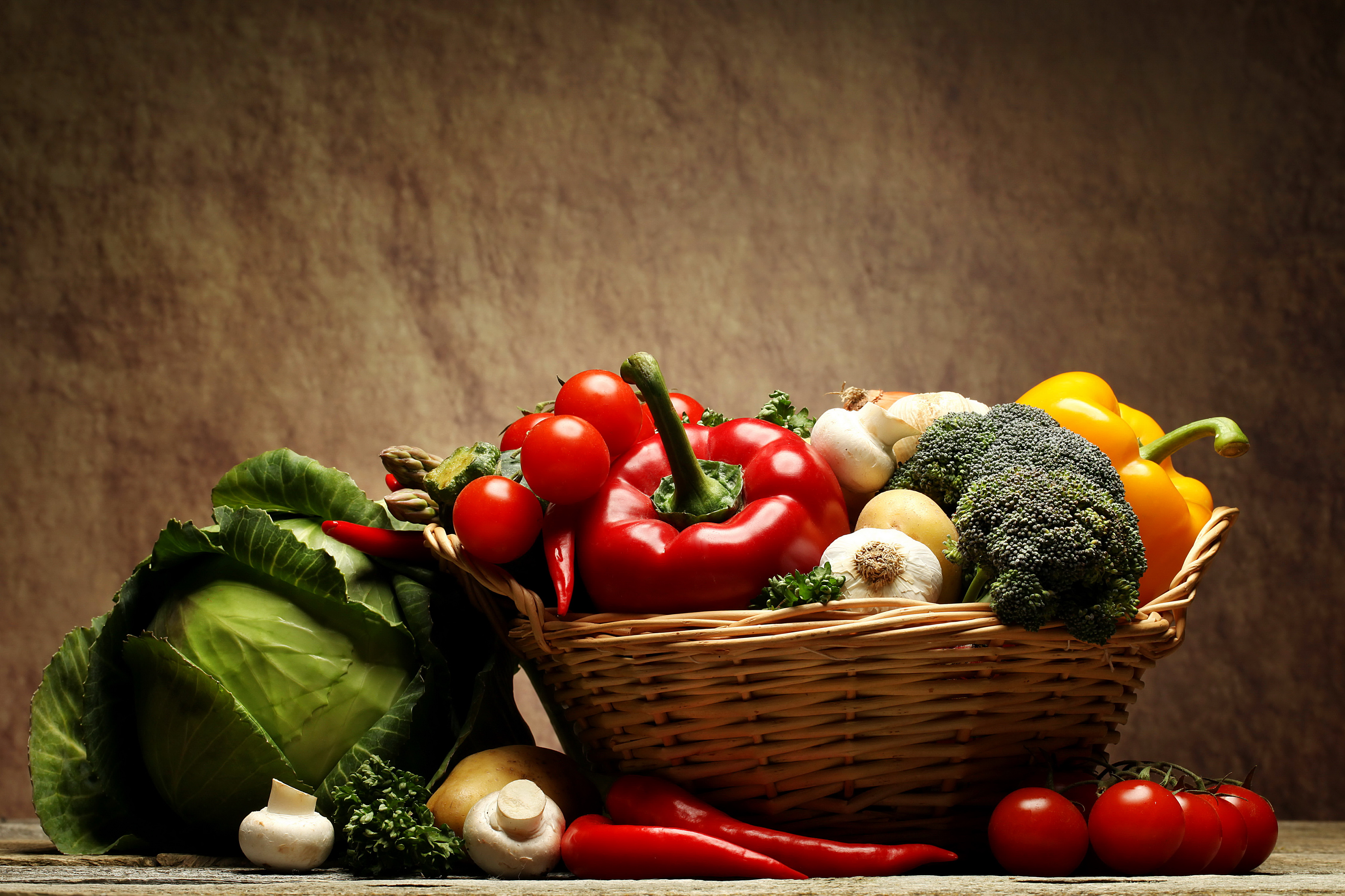 selling foodstuffs