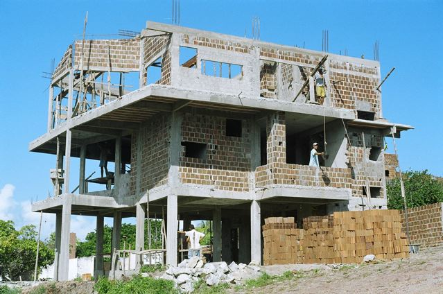 Will you build or buy your dream house top business Build own house