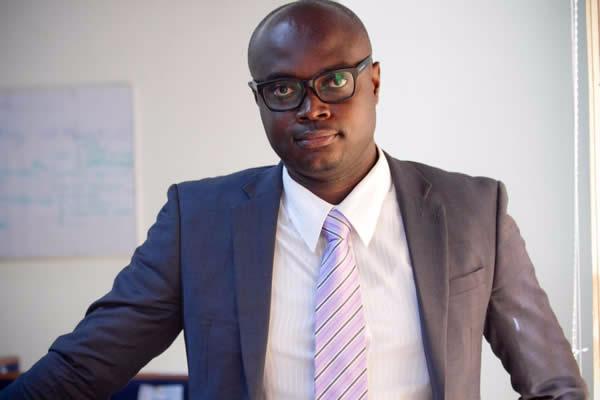 Kwabena Okyire
