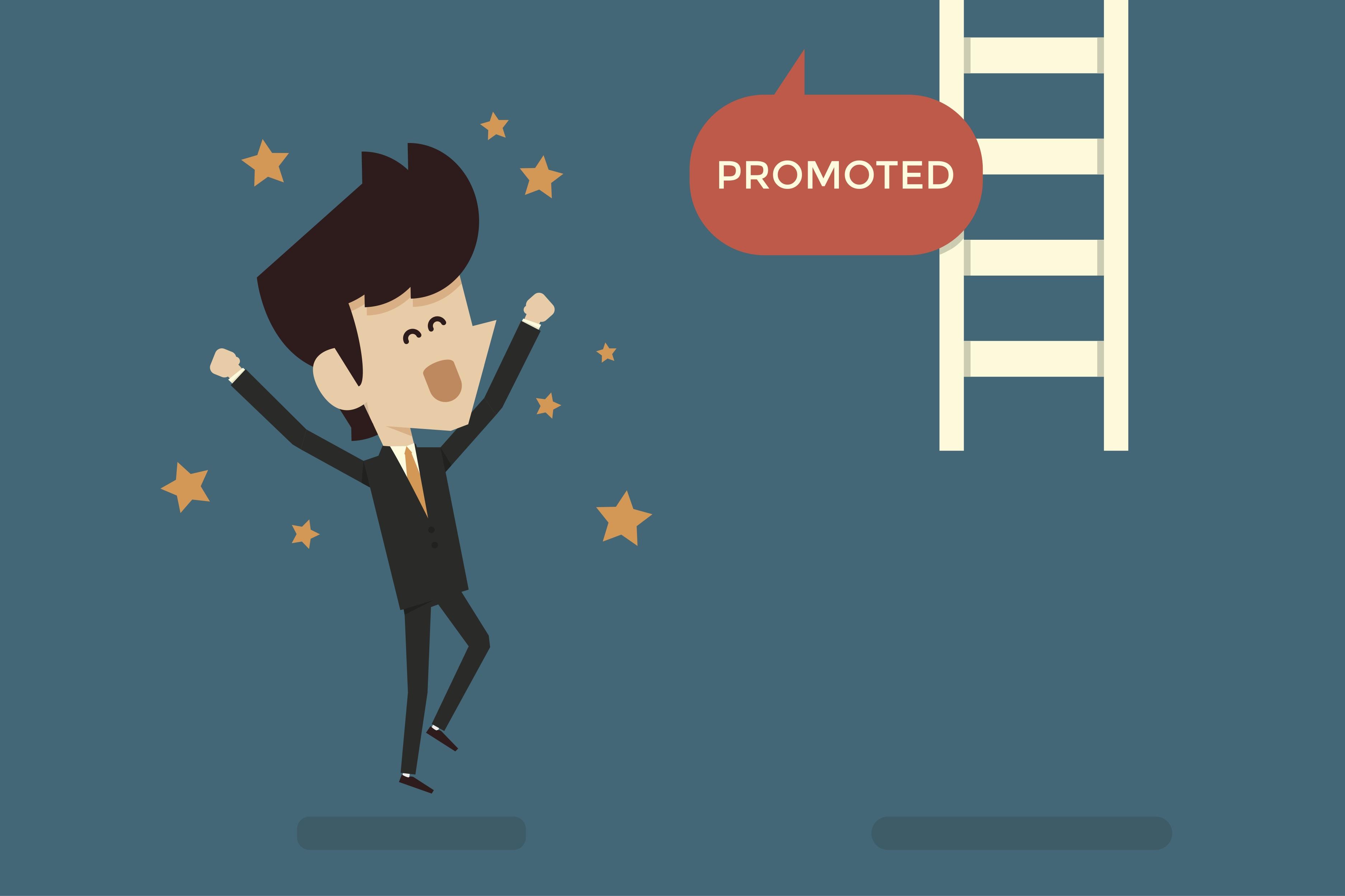 job-promotion