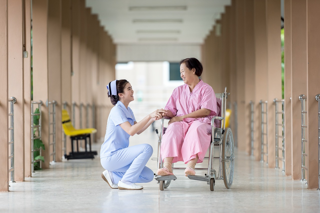 Business Opportunities in nursing