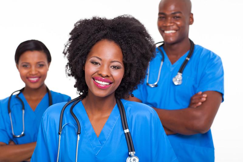 Black nurse pic 3