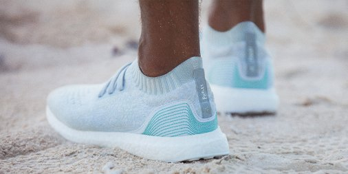 Adidas Ocean Waste Shoes Price