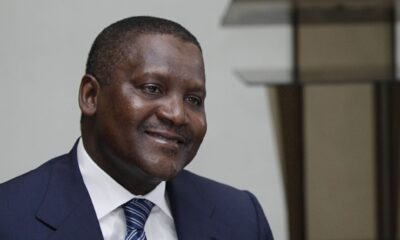 How Aliko Dangote became richest in Africa