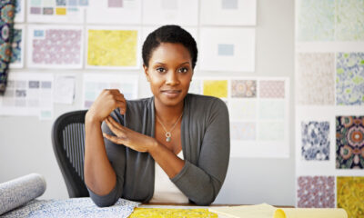 black woman successful entrepreneurs