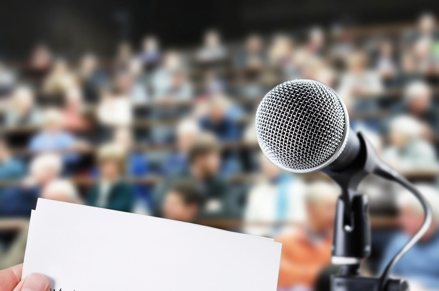 Microphone-Pitch-Event