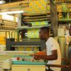 Textile industry in Ghana
