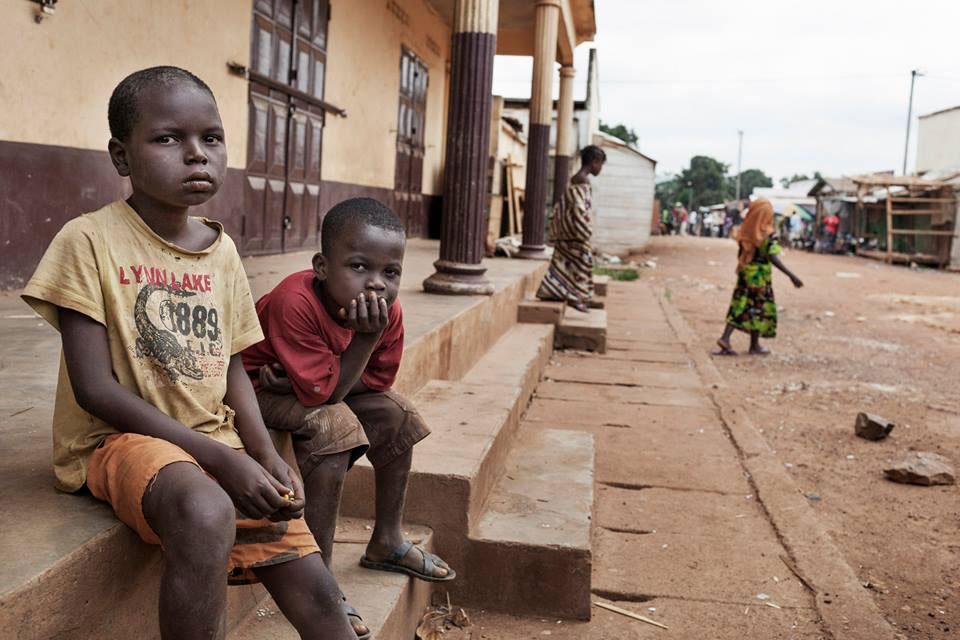 children UNHCR