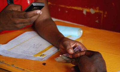 mobile money fraud in Ghana