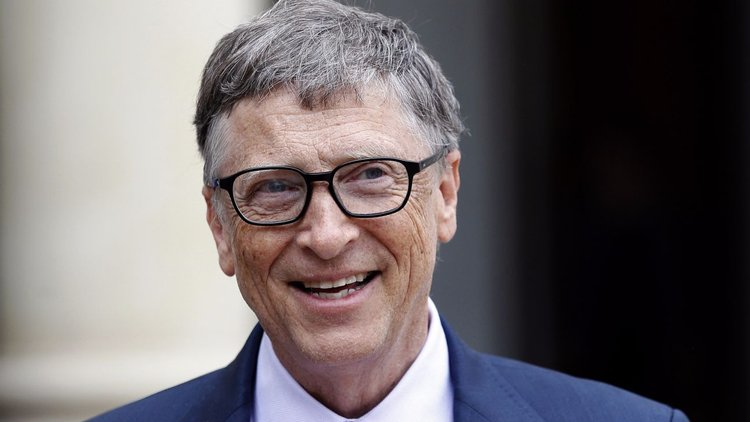 Bill Gates_Getty Images