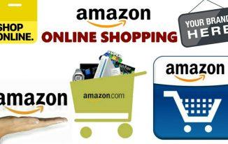 easy Amazon shopping